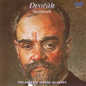 Dvorák - Hausmusik
