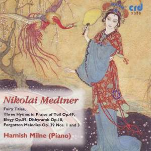 Nikolai Medtner - Piano Music Volume 1