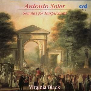 Antonio Soler - Harpsichord Sonatas
