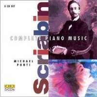 Scriabin Complete Piano Music