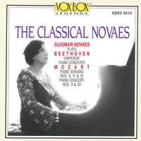 The Classical Novaes