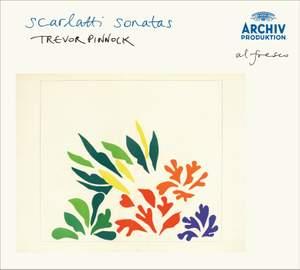 Scarlatti - 14 Sonatas