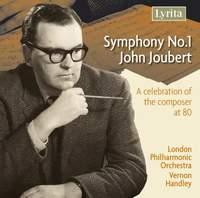 Joubert: Symphony No. 1