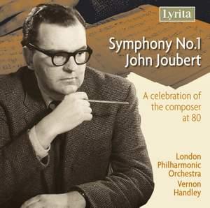 Joubert: Symphony No. 1, Op. 20