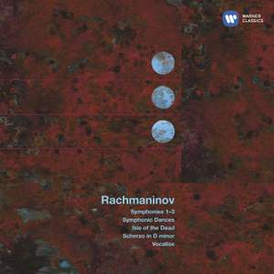 Rachmaninov - Symphonies & Orchestral Works