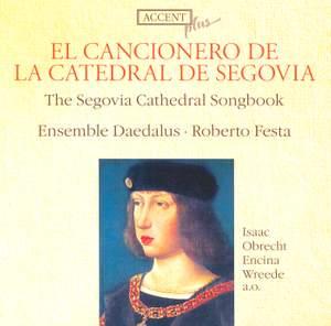 El Cancionero de la Catedral de Segovia