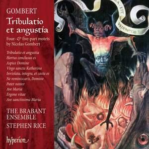 Gombert - Tribulatio et angustias