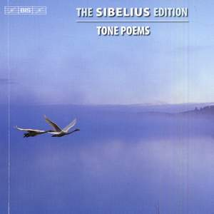 The Sibelius Edition Volume 1 - Tone Poems