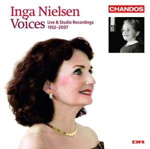 Inga Nielsen - Live and Studio Recordings 1952-2007