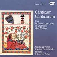 Canticum Canticorum