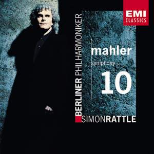 Mahler: Symphony No. 10 in F sharp major