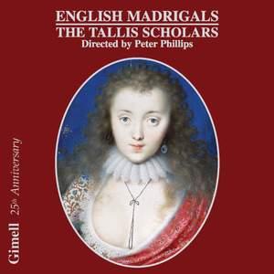 English Madrigals