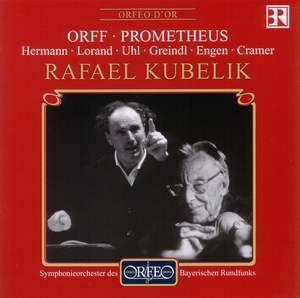 Orff: Prometheus