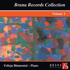 Brana Records Collection Volume 1