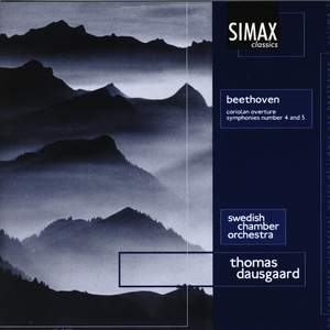 Beethoven - Complete Orchestral Works Volume 2