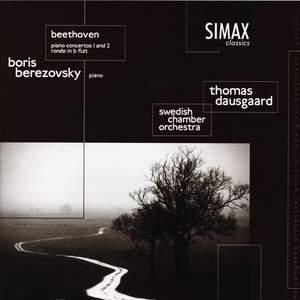 Beethoven - Complete Orchestral Works Volume 3