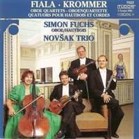 Krommer: Quartet No. 1 in C IX:21, etc.