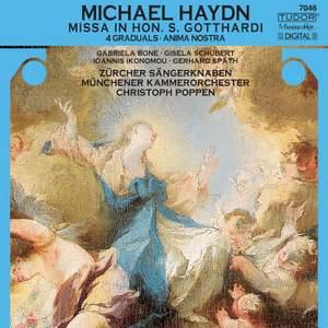 Michael Haydn: Missa Sancti Gotthardi