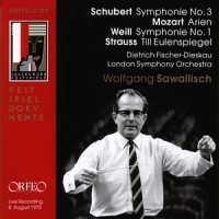 Schubert: Symphony No. 3