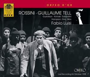 Rossini: Guillaume Tell Product Image