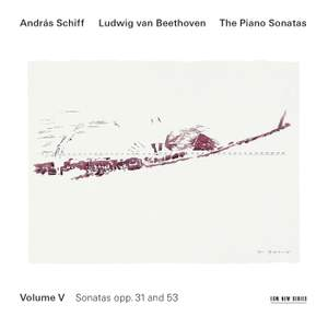 Beethoven - The Piano Sonatas (Volume 5)