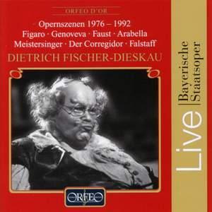 Opernszenen 1976-1992