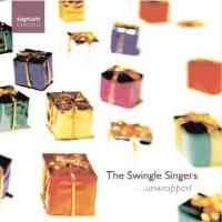 The Swingle Singers Unwrapped