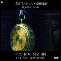 Buxtehude: O fröhliche Stunden, BuxWV 84