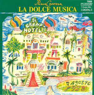 La dolce Musica Product Image