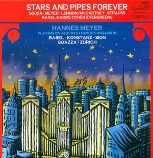 Stars and Pipes Forever