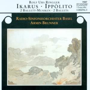 Rolf Ringger: Ikarus & Ippòlito