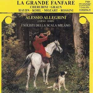 La Grand Fanfare