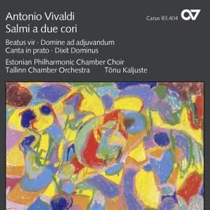 Vivaldi Choral Works