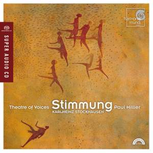 Stockhausen: Stimmung Product Image