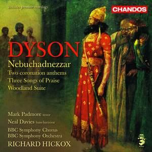 Dyson: Nebuchadnezzar
