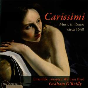 Carissimi - Music in Rome 1640 Product Image