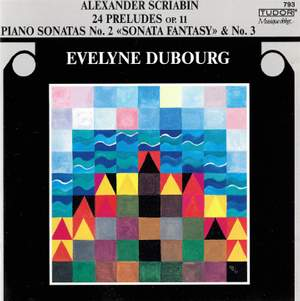 Scriabin: Preludes (24), Op. 11, etc.