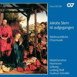 Weihnachtliche Chormusik für Frauenchor