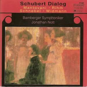 Schubert Dialog