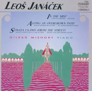 Janáček: In the Mists, etc.