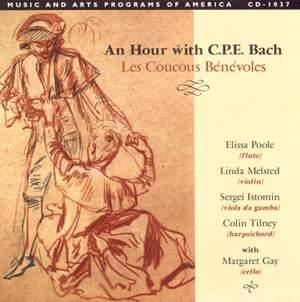 An Hour With C.P.E. Bach