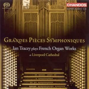 Grandes pièces symphoniques