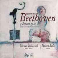 Beethoven - Violin Sonatas, Op. 12