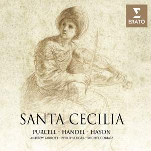 Purcell, Handel & Haydn - Odes to St Cecilia