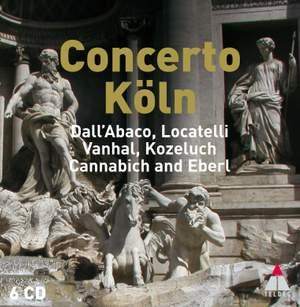 Concerto Köln Product Image