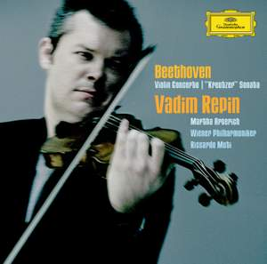 Beethoven - Violin Concerto Product Image