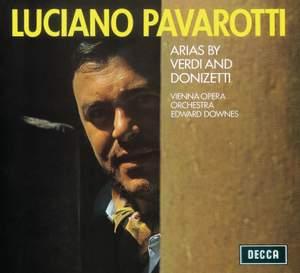 Arias - Verdi & Donizetti