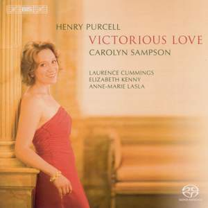 Victorious Love - Songs by Henry Purcell