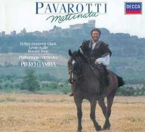 Luciano Pavarotti - Mattinata