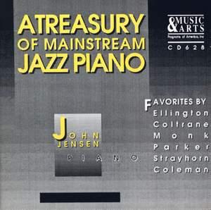A Treasury Of Mainstream Jazz Piano